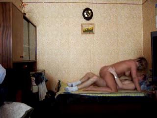 Русское домашнее порно видео смотреть онлайн на НашеПорноTV